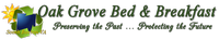 Oak Grove Bed & Breakfast