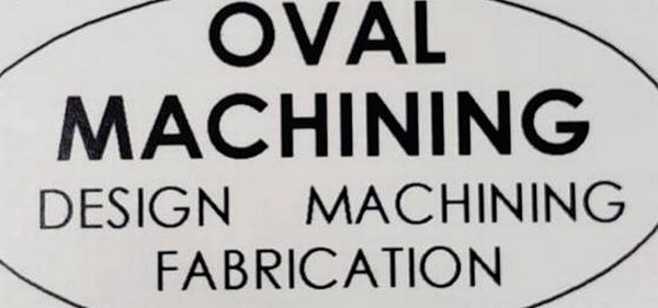 Oval Machining