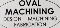 Oval Machining