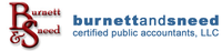 Burnett & Sneed, C.P.A.'s