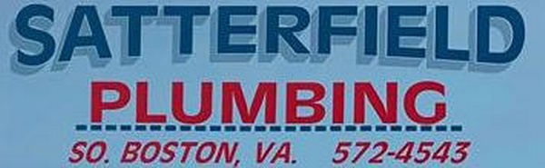 Satterfield Plumbing, Inc.