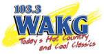 WAKG 103.3 Radio