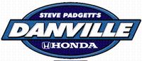 Steve Padgett Danville Honda