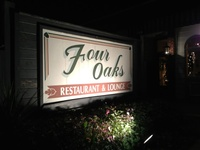 Four Oaks Restaurant & Lounge