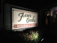 Four Oaks Restaurant & Lounge