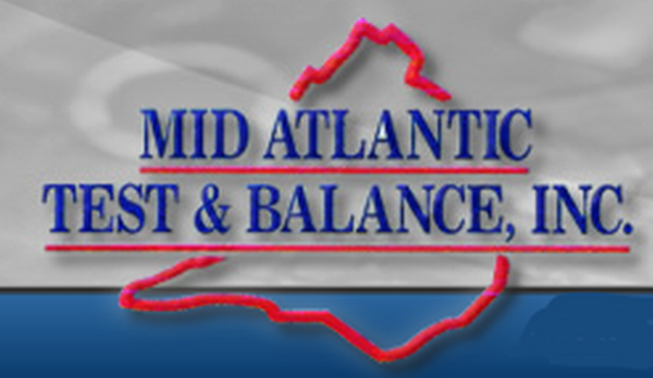 Mid Atlantic Test & Balance, Inc.