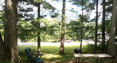 Red Run Picnic Area