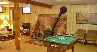 Red Run Recreation Room