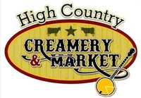 High Country Creamery and Market