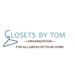 Closets by Tom