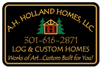A.H. Holland Homes