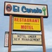El Canelo Restaurant & Motel