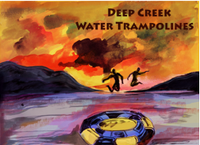 Deep Creek Water Trampolines