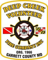 Deep Creek Volunteer Fire Company