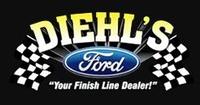 Diehl's Ford Sales