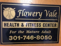 Flowery Vale Senior Health & Fitness Center
