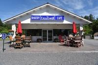The Casselman Bakery and Café