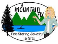 A Mountain Fix