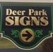 Deer Park Signs
