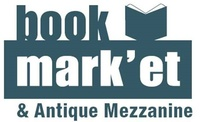Book Mark'et & Antique Mezzanine