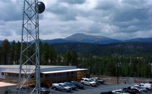 MATI Office - Carrizo Canyon Road