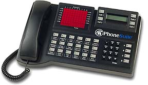 PhoneSuite Hospitality Solutions