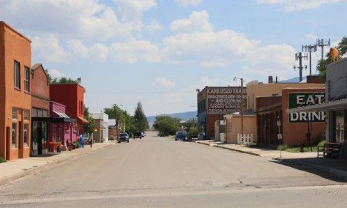 Carrizozo, NM