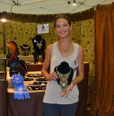 2015 Best in Show and Best in Jewelry