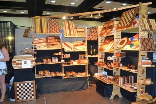 2015 Best in Woodworking