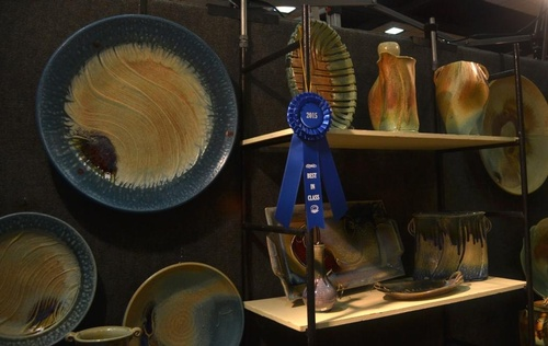 2015 Best in Pottery