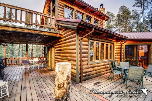 Bear Country Cabin