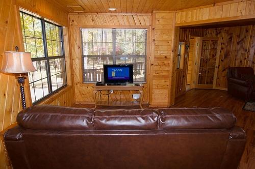 Bear Cabin