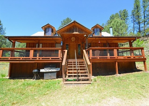 Campfire Cabins Cabins Lodges Amp Condos Resorts