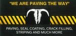FLASH PAVING & SEAL COATING