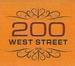 200 WEST STREET