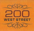 200 WEST STREET INN