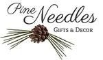 Pine Needles Gifts & Decor