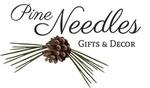 Pine Needles Gifts & Decor