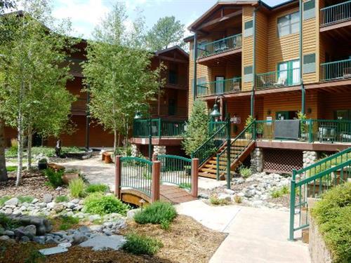 Ruidoso River Resort Condos Amp Apartments Cabins