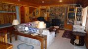 Monte Vista Cabin