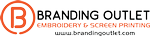 Branding Outlet - Embroidery & Screen Printing