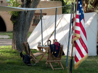 Fort Stanton Live, 2nd weekend in July