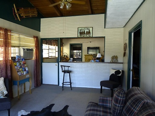 Cabins In Ruidoso With Game Room