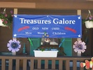 TREASURES GALORE
