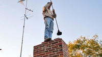A & A CHIMNEY SWEEP/FIREPLACES