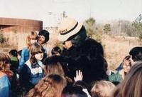 Smokey Bear Museum