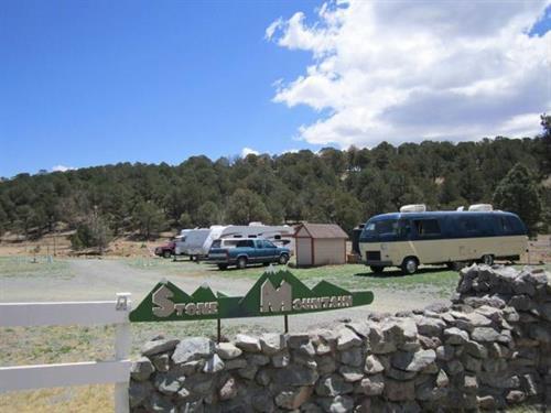 Stone Mountain Rv Resort Lodging Rv Parks