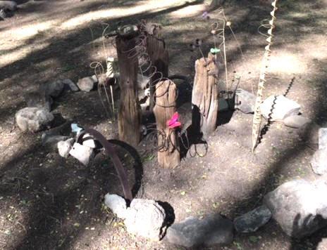 Fairy Garden Play Ground