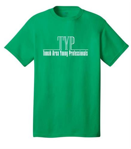 Custom Apparel for Groups and Organizations