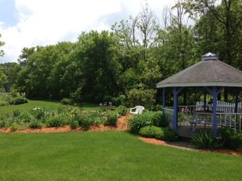 The Gazebo Garden